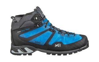 Millet SUPER TRIDENT GTX BLUE BLACK MIG1781 2909