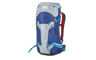 Millet BACKPACK PROLIGHTER GREY BLUE