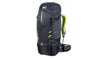 Millet BACKPACK MILLET UBIC BLACK