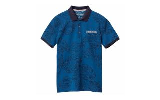 Napapijri ELLARY FANTASY BLUE POLO SHIRT