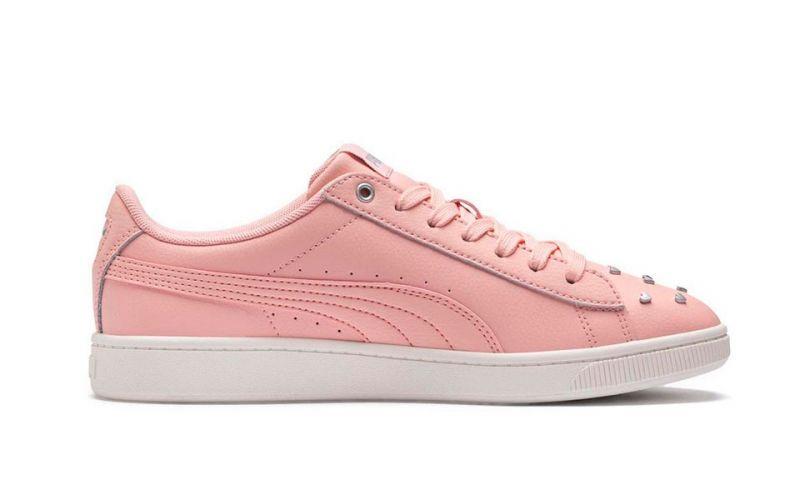 Puma Vikky V2 Studs pink women