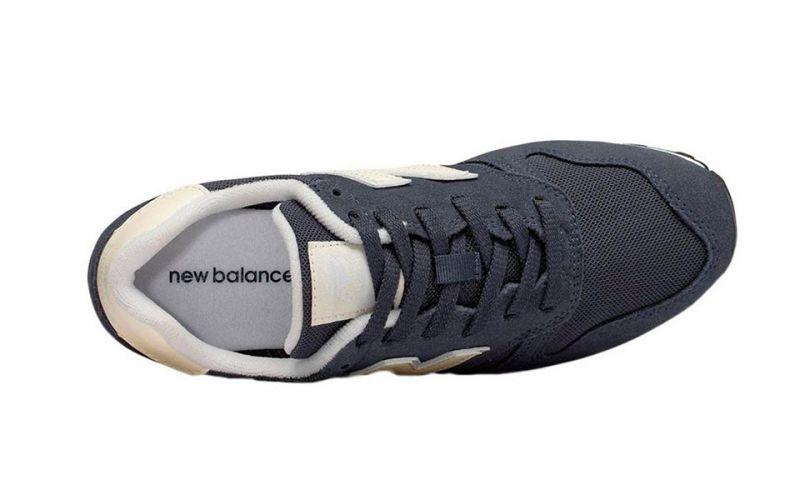 new balance 373 navy mujer