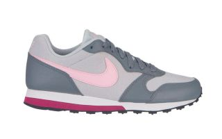 Nike MD RUNNER 2 GRIS ROSA JUNIOR NI807319 017
