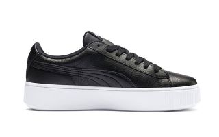 Puma VIKKY STACKED L BLACK WOMEN 369143 01