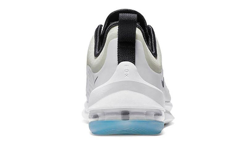 Nike Air Max Axis Premium Bianco Nero Qualità e design
