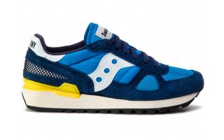 Saucony SHADOW ORIGINAL VINTAGE AZUL NAVY S70424-7