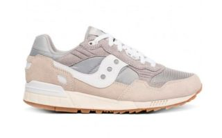 Saucony SHADOW 5000 VINTAGE GRIS MUJER S60405-16