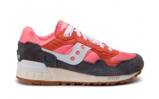 Saucony SAUCONY SHADOW 5000 VINTAGE ROSSO DONNA S60405-18