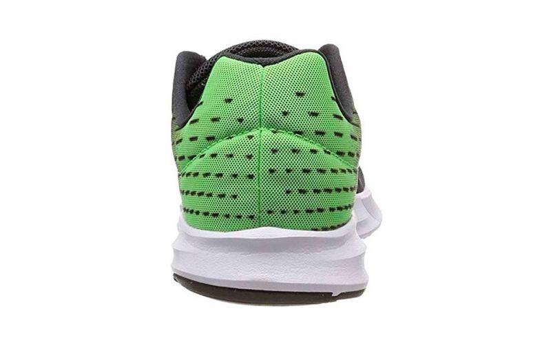 nike downshifter 8 gris verde