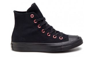 Converse CHUCK TALOR ALL STAR HIGH TOP NEGRO CV163286C