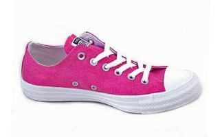 Converse CHUCK TAYLOR ALL STAR COURT FADE LOW TOP ROSA MUJER CV163180C 502