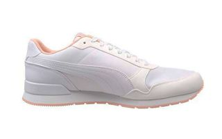Puma ST RUNNER V2 WHITE CORAL WOMEN 365278 17
