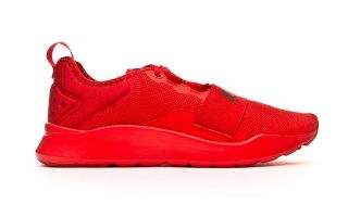 Puma WIRED PRO HIGH ROSSO
