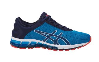 Asics GEL QUANTUM 180 3 BLUE BLACK 1021A029 400