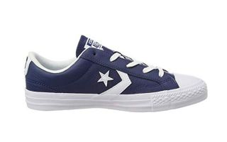 Converse STAR PLAYER OX AZUL MARINO CV159781C 410