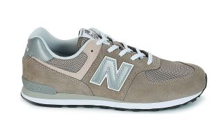 New Balance 574 GRADE CORDON GRIS JUNIOR