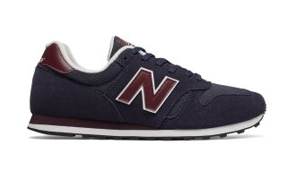New Balance ML373 LIFESTYLE NAVY RED ML373BUP