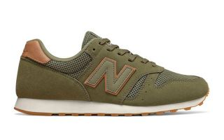 New Balance ML373 LIFESTYLE LIGHT BROWN ML373CVG
