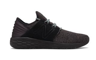 New Balance FRESH FOAM CRUZ V2 NEGRO MCRUZDK2