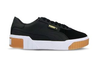Puma CALI EXOTIC BLACK WOMEN 369653 03