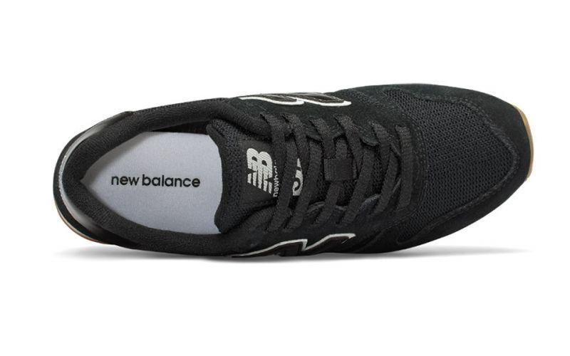new balance 373 mujer blanco