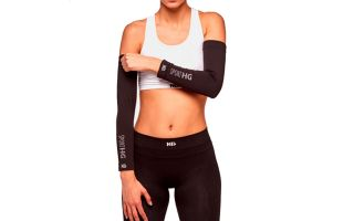 Sport HG ZERO CARBON COMPRESSIVE OVER-SLEEVES
