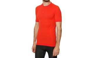 Sport HG CAMISETA MICROPERFORADA BLINK ROJO
