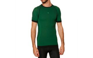 Sport HG CAMISETA MICROPERFORADA BLINK VERDE