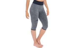 Sport HG MALLA HG SPORT FLOW GRIS MUJER