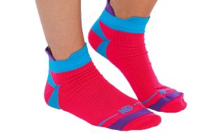Sport HG CALCETINES DOM ROSA AZUL