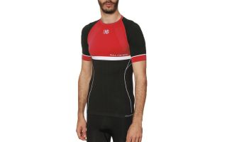 Sport HG ADESSO BLACK RED SHIRT