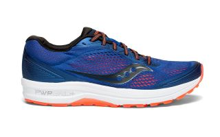 Saucony CLARION BLU ROSSO S20447-35