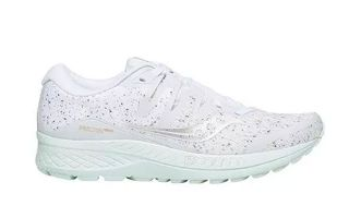 Saucony RIDE ISO BIANCO DONNA S1044440S
