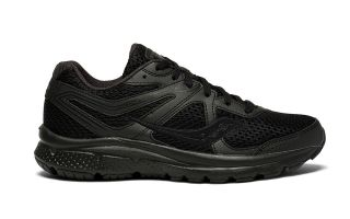 SAUCONY COHESION 11 NEGRO MUJER S10420-4