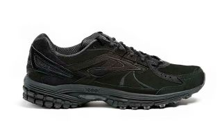 BROOKS ADRENALINE WALKER 3 NEGRO 1101521D001