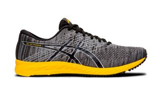 Asics GEL DS TRAINER 24 GREY YELLOW 1011A176 003