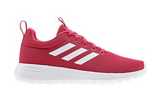adidas LITE RACER CLN RED JUNIOR G27340