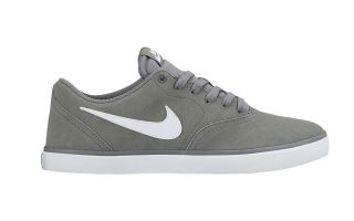 NIKE SB CHECK SOLAR GREY NI843895 005
