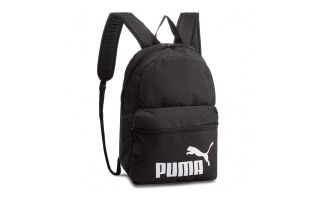 Puma PHASE BLACK BACKPACK