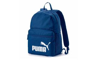 Puma PHASE BLUE BACKPACK