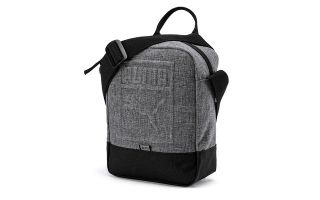 BOLSO GRAY HEATHE 075582 09