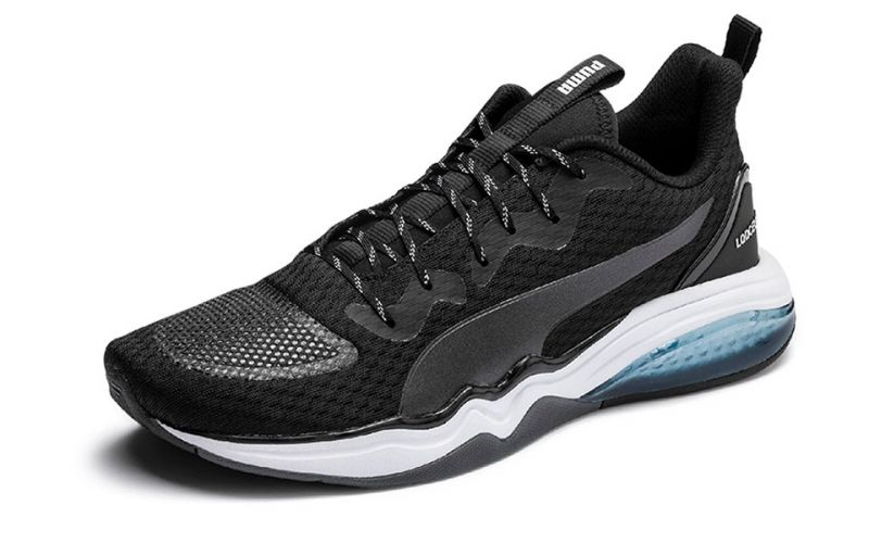 Puma Lqdcell Tension black white - The most amazing comfort