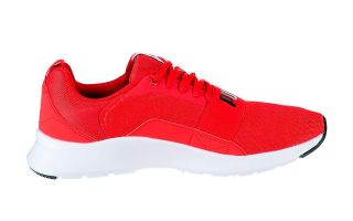 Puma WIRED RED WHITE 366970 04