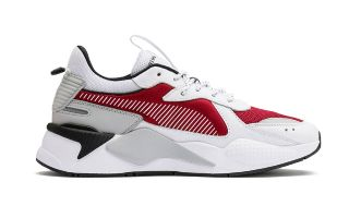 Puma RS-X CORE BLANCO ROJO 369666 03