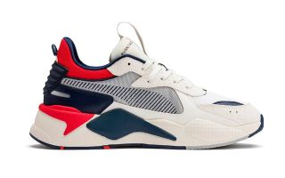 Puma RS-X HARD DRIVE WHITE RED 369818 03