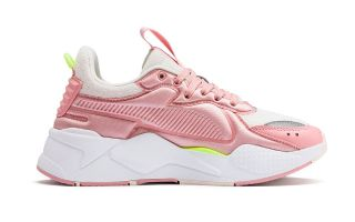 Puma RS-X SOFTCASE ROSA 369819 07