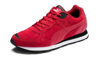 PUMA VISTA SD RED 370168 03