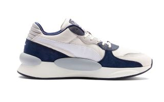 PUMA RS SPACE BLANCO NEGRO 370230 02