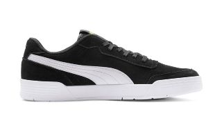 Puma CARACAL SD BLACK WHITE 370304 01