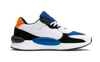 Puma RS COSMIC BLANCO AZUL 370367 03